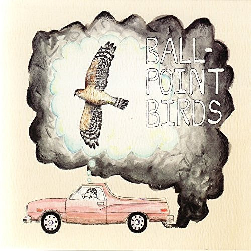 Ball-Point Birds (Tim Bluhm & Greg Loiacono) - (Limited Edition) CD