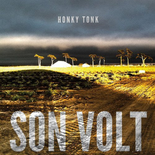 SON VOLT - Honky Tonk CD (w/ Download)