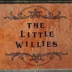 The Little Willies CD
