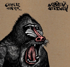 Charlie Hunter  - 'Baboon Strength' CD