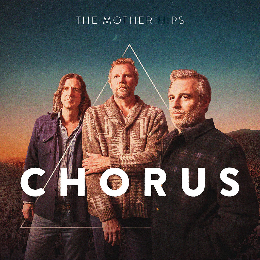 Mother Hips - Chorus CD