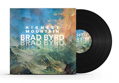 Brad Byrd - Highest Mountain VINYL