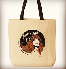 Nicki Bluhm - Tote Bag
