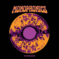 Monophonics - In Your Brain CD