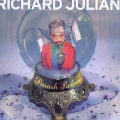 RICHARD JULIAN - Smash Palace CD