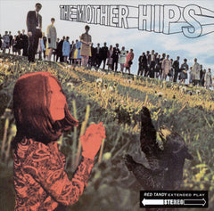 "Mother Hips ""Red Tandy"" CD EP"