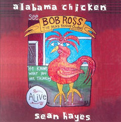 Sean Hayes - Alabama Chicken CD