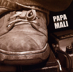 PAPA MALI - Do Your Thing  CD