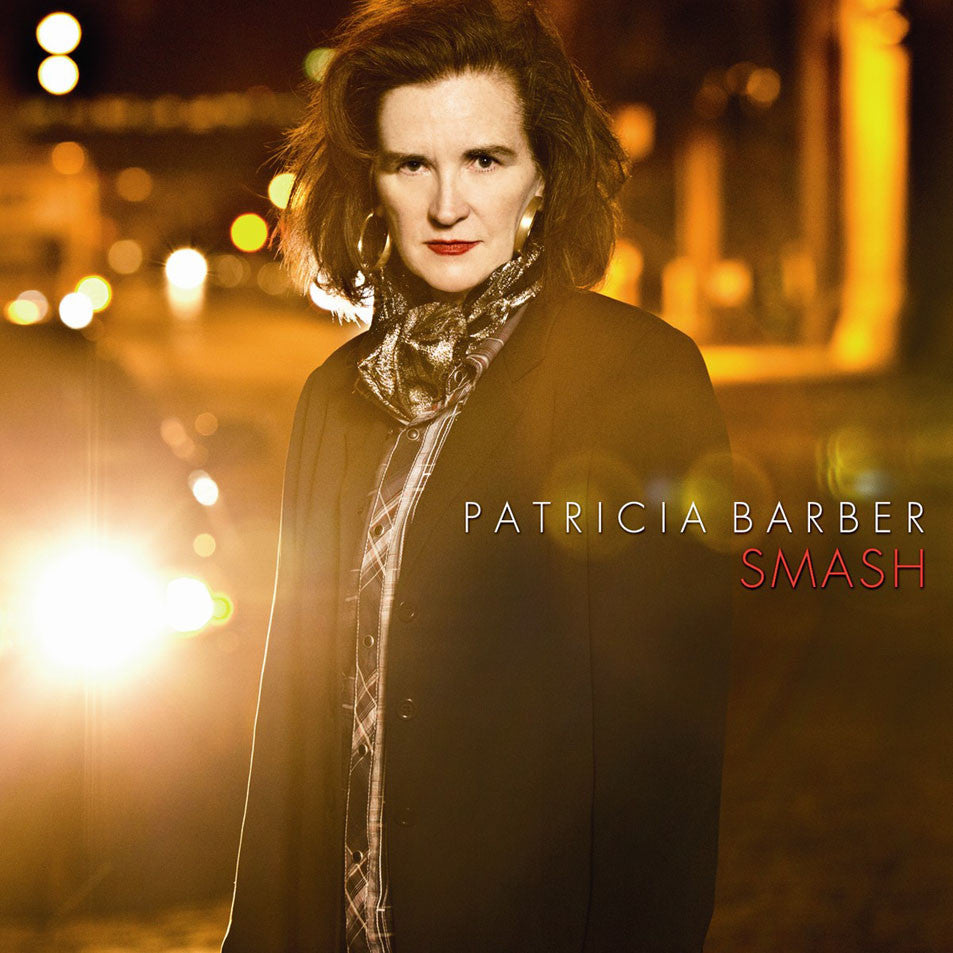 Patricia Barber - Smash CD