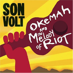 SON VOLT - Okemah And The Melody Of Riot DELUXE DIGITAL DOWNLOAD