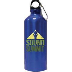 Sound Summit Stainless Steel Water Bottle