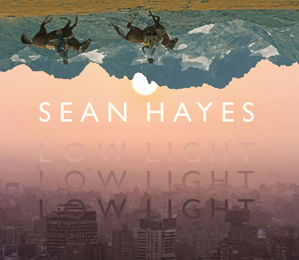 Sean Hayes - Low Light CD
