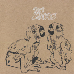 The Sheets - EP 2003 Digital Download