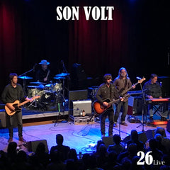 Son Volt - 26Live Digital Download