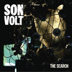 SON VOLT - The Search Deluxe Double CD