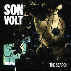 SON VOLT - The Search CD