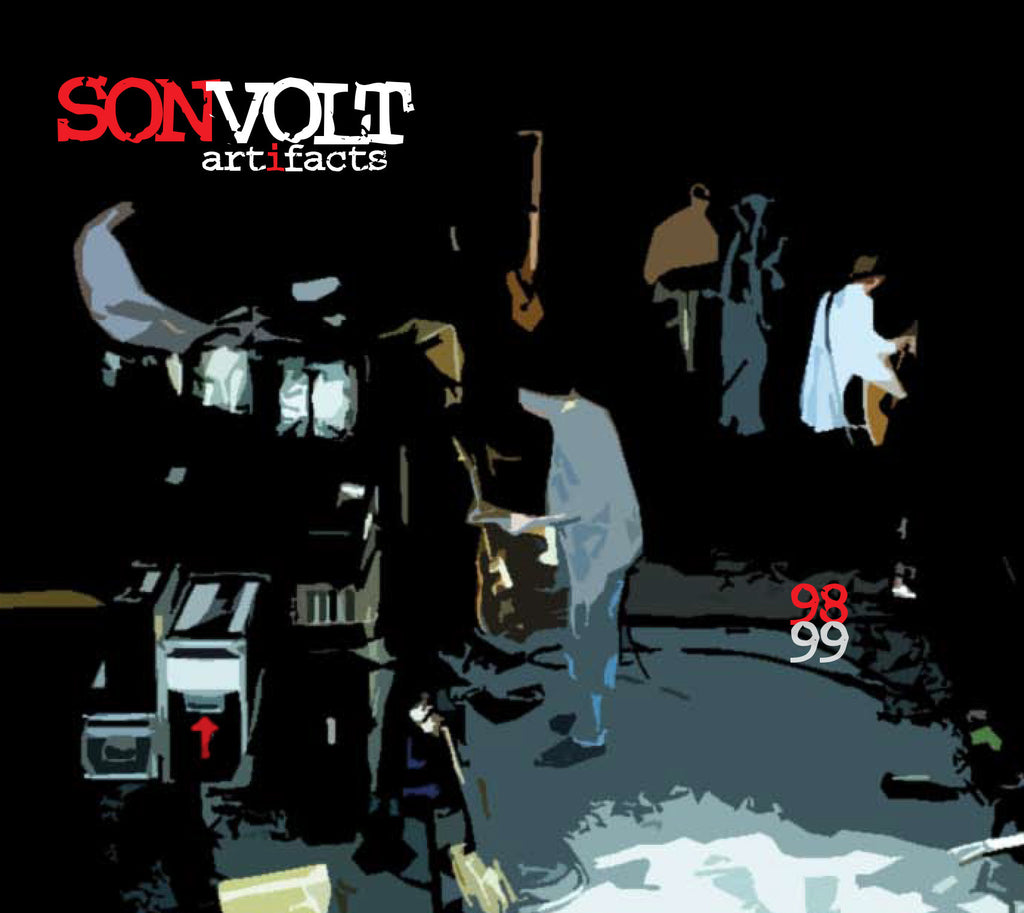 Son Volt - Artifacts Digital Download