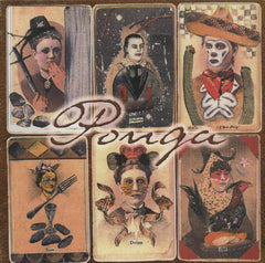 Ponga (Self-Titled) Digital Download