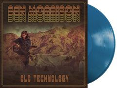 Ben Morrison - Old Technology VINYL