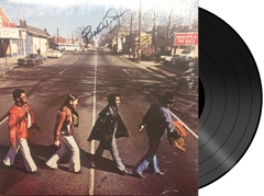 Booker T. - McLemore Avenue VINYL (AUTOGRAPHED & DISCOUNTED)