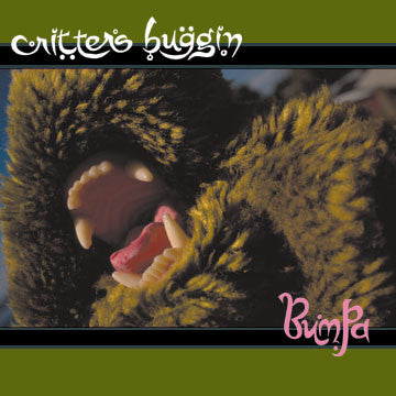 Critters Buggin - Bumpa Digital Download