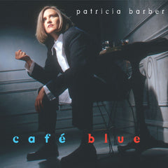 Patricia Barber - Cafe Blue CD