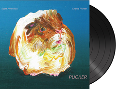SCOTT AMENDOLA | CHARLIE HUNTER - Pucker VINYL