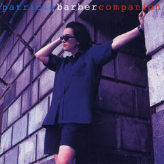 Patricia Barber - Companion CD