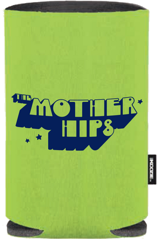 Mother Hips Coozie