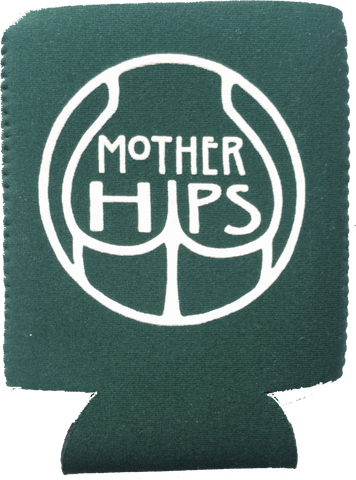 Mother Hips Beer Coozie