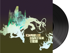Charlie Hunter  - 'Copperopolis' Limited Edition VINYL (Includes Download Card)