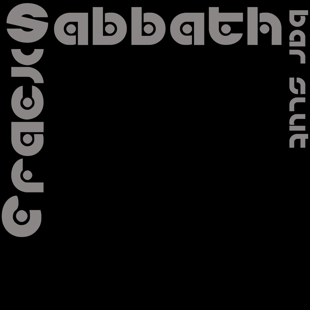 Crack Sabbath - Bar Slut Digital Download