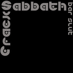 Crack Sabbath - Bar Slut CD