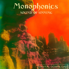 'Sound of Sinning' DIGITAL DOWNLOAD