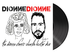 The Dionne Farris Charlie Hunter Duo - 'Dionne Dionne' Limited Edition VINYL