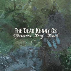 The Dead Kenny G's - Operation Long Leash CD