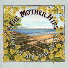 Mother Hips - Days of Sun and Grass Digital Download
