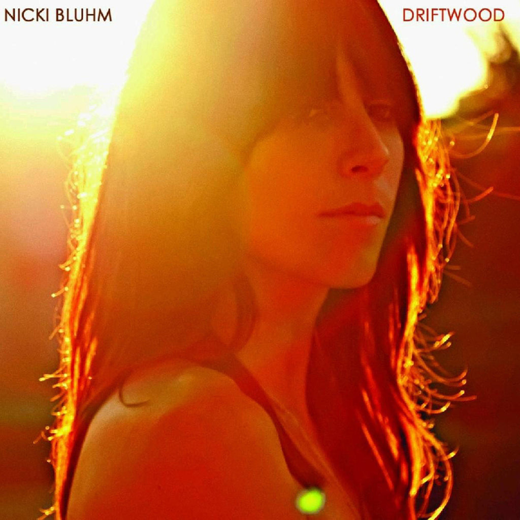 Nicki Bluhm - Driftwood CD