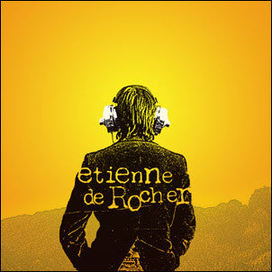 ETIENNE DE ROCHER  CD