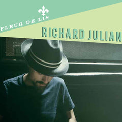 RICHARD JULIAN - Fleur De Lis DIGITAL DOWNLOAD