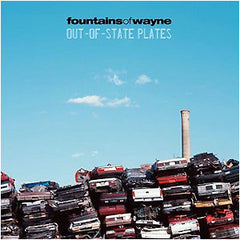 Fountains of Wayne - Out-Of-State Plates (2 CDs)