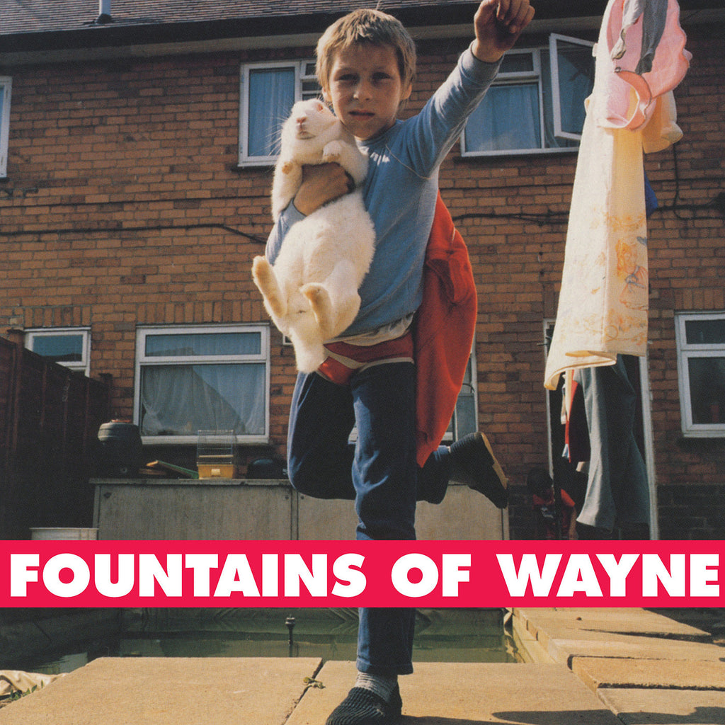 Fountains of Wayne - self-titled