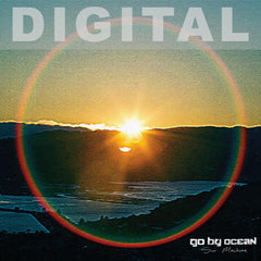 GO BY OCEAN - 'Sun Machine' DIGITAL