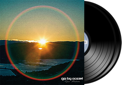GO BY OCEAN - 'Sun Machine' DOUBLE-VINYL