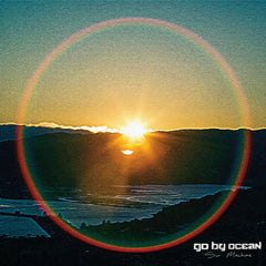 GO BY OCEAN - 'Sun Machine' CD
