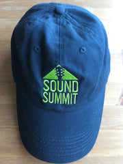 Sound Summit Ballcap