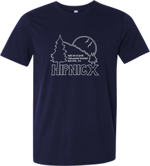 The Mother Hips - Hipnic X T-Shirts
