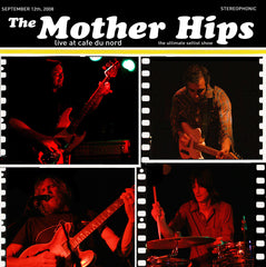 The Mother Hips - Ultimate Setlist Show  - live at cafe du nord  9/12/08