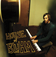 Tim Bluhm - House of Bluhm CD