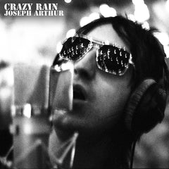 Joseph Arthur - Crazy Rain DIGITAL DOWNLOAD